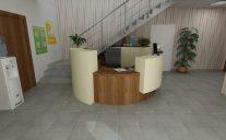 mobilier receptie birouri Promod