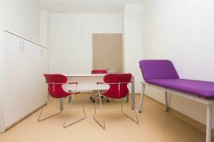 Cabinet medical pentru consultatii clinica pozimed constanta