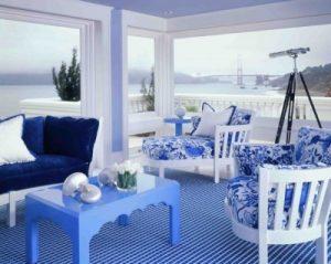 furniture-carpet-blue
